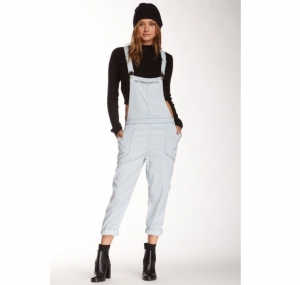 [Blank NYC]]Adele Swing Jumpsuit
